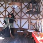 Hansel and Gretel e a Casa de Chocolate_8