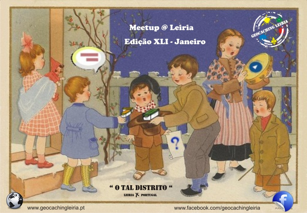 Meetup@Leiria - Edição XLI - Janeiro_1