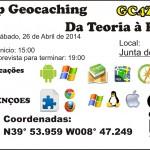 GC4ZQ8J - Workshop Geocaching - da teoria à prática_capa