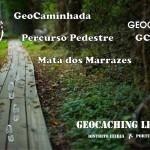 GeoCaminhada_percurso Pedestre