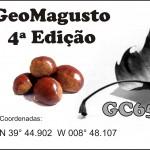GeoMagusto 4ª Edição