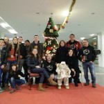 Meetup@Leiria - Edição XL - Dezembro