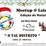 Meetup@Leiria - Edição XL - Dezembro_1