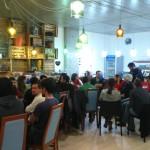 Meetup@Leiria - Edição XXXIII