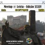 Meetup@Leiria - Edição XXXIV - Maio