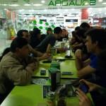 Meetup@Leiria - Edição XXXIV - Maio_2