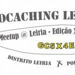 Meetup@Leiria - Edição XXXV - Junho