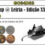 Meetup@Leiria - Edição XXXVIII - Outubro