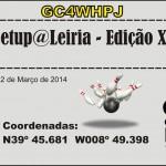 Meetup@Leiria Março 2014 - Edição XX