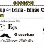 Meetup@Leiria Novembro 2014 - Edição XXVIII