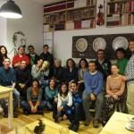 Meetup@Leiria Janeiro 2014 - Edição XVIII