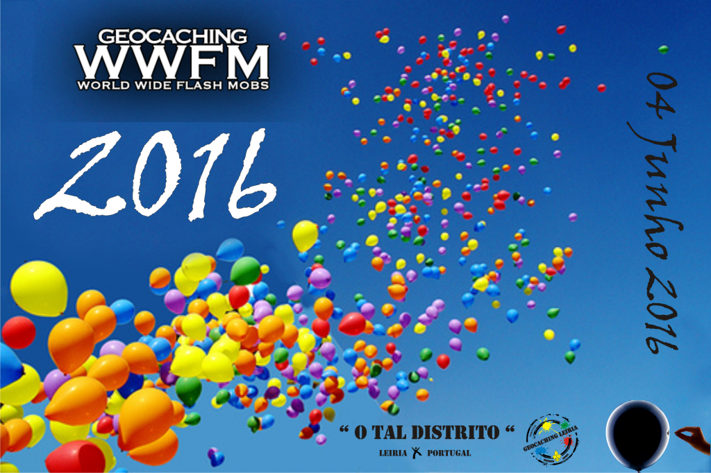 WWFM XIII - Flash Mob 2016