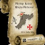 Meetup@Leiria - Edição XLVII - Julho_1