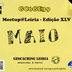 Meetup@Leiria - Edição XLV - Maio