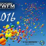 [ 派對氣球 ] - WWFM XIII - Flash Mob 2016