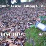 Meetup@Leiria - Edição L - Outubro