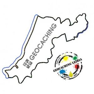 Geocaching Distrito leiria