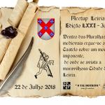 Meetup@Leiria - Edição LXXI - Julho